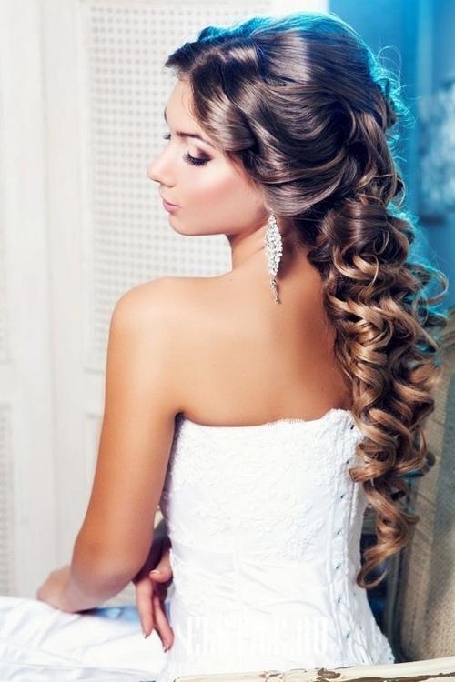 Свадебные прически на короткие волосы, фото