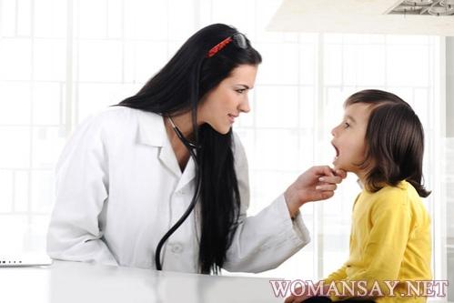Мононуклеоз у детей что это такое