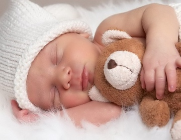 Почему ребенок новорожденный кряхтит