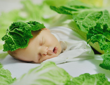 Способы которые помогут избавиться от икоты у новорожденных