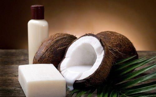 Применение кокосового масла в повседневной жизни