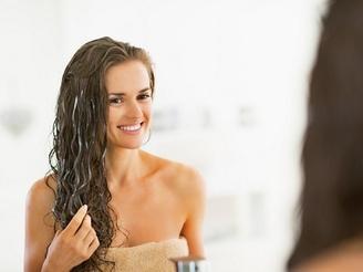 Эндометриозе и выпадение волос
