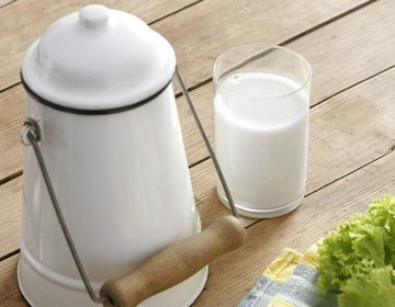 Какое молоко самое полезное: козье, коровье или кокосовое?