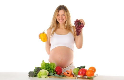 примерное меню питания для похудения