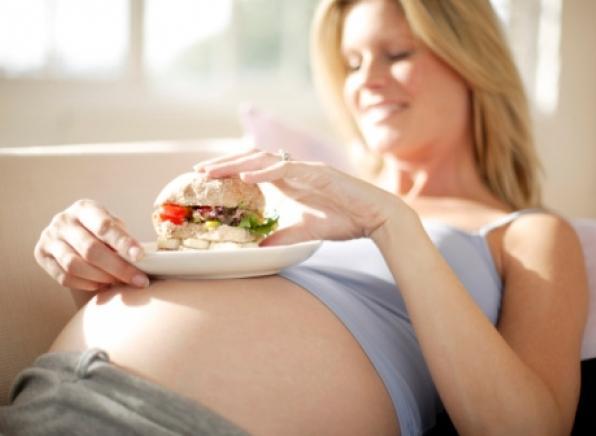 рацион питания во время похудения