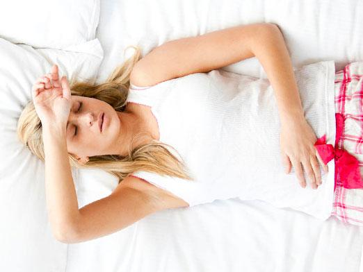 Какими могут быть основные причины болей в левом боку при беременности