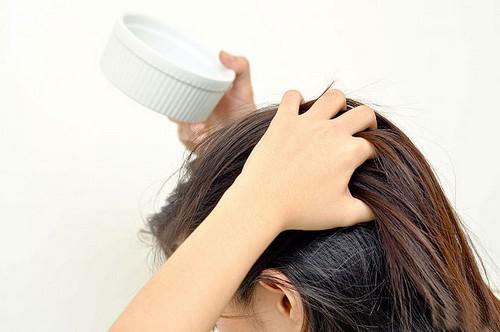 От повышенного пролактина выпадают волосы