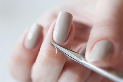 Как избавиться от кутикулы в домашних условиях без обрезания