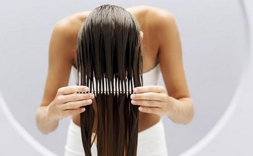 Миндальное масло - натуральное средство для восстановления и роста волос