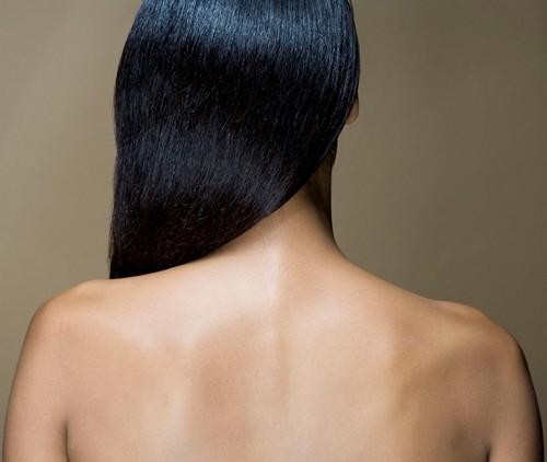 Окраска волос хной и басмой - Здоровье