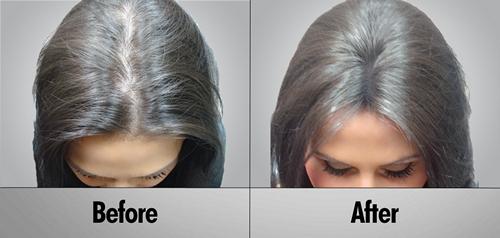 Загуститель для волос, виды и способы нанесения