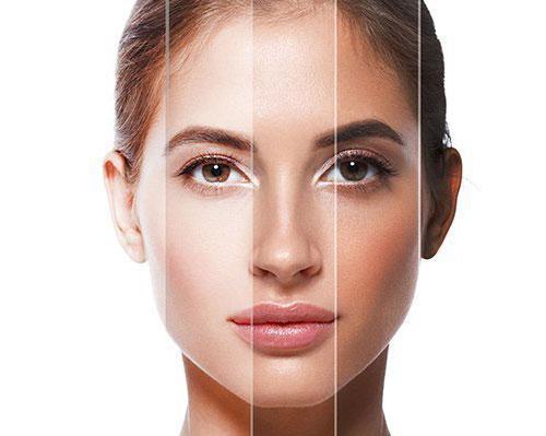 Правильный уход за жирной, проблемной, комбинированной и сухой кожей лица. Как определить свой тип