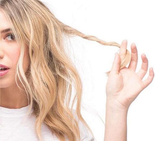 Термозащита для волос - как выбрать лучшее средство для укладки утюжком или феном
