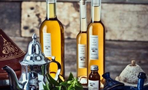 Аргановое масло: все о выборе, пользе и применении жидкого золота Марокко