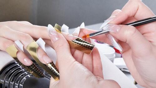 Праймер для ногтей, какие бывают, для чего нужен и как пользоваться