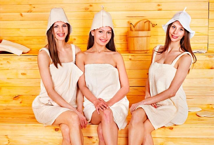 Конкурсы для сауны для девушек