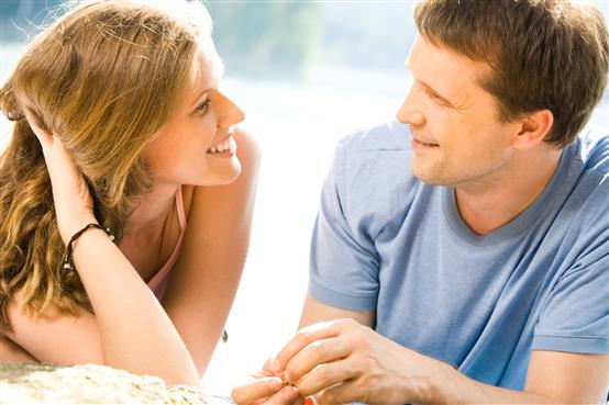 общение при новым знакомстве с парнем