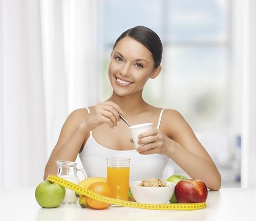 диета для снижения веса меню на неделю