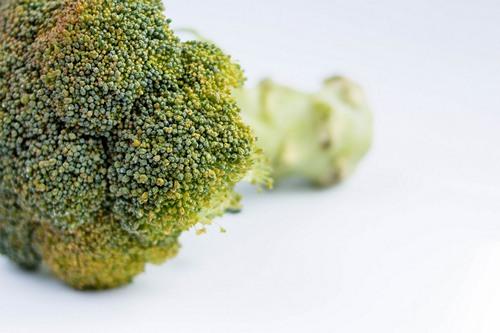 как варить брокколи свежие