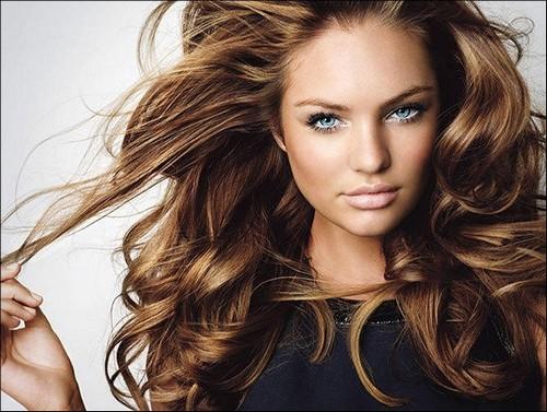 Ореховый цвет волос фото для зеленых глаз