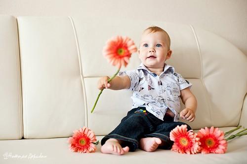 Домашняя фотосессия: как подобрать удачные позы