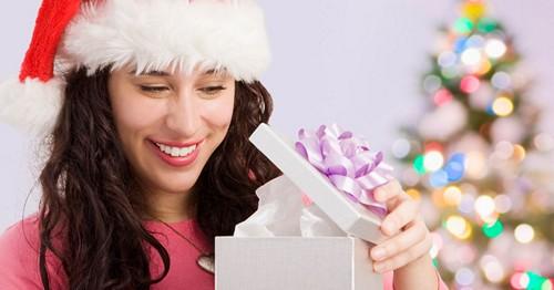 Мужчины, радуйте женщин оригинальными подарками на новый год